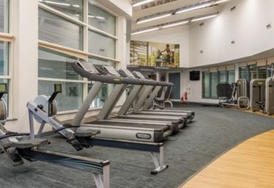 Botwell Green Sports Centre Image 3 of 8