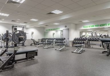 Botwell Green Sports Centre Image 6 of 8