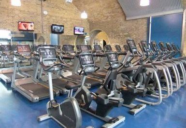 Soho Gyms Waterloo Image 1 of 8