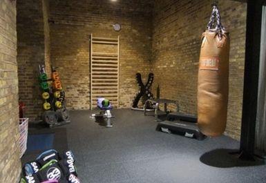 Soho Gyms Waterloo Image 3 of 8