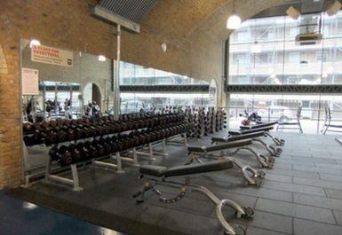 Soho Gyms Waterloo Image 4 of 8