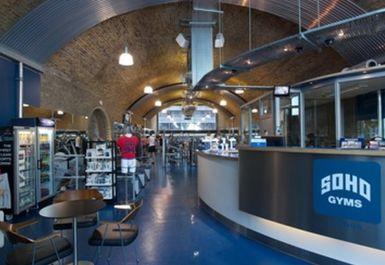 Soho Gyms Waterloo Image 6 of 8