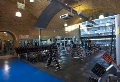 Soho Gyms Waterloo Image 7 of 8