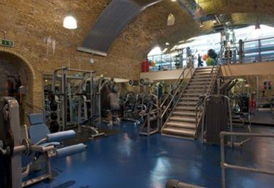 Soho Gyms Waterloo Image 8 of 8