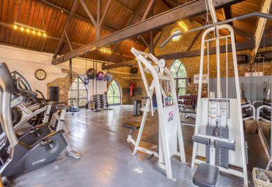 West 4 Gym