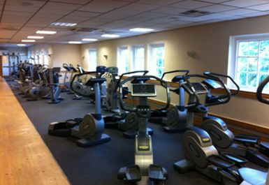 Atherton Leisure Centre Image 1 of 6