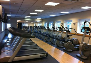 Atherton Leisure Centre Image 2 of 6