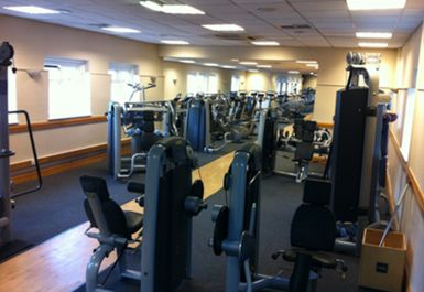Atherton Leisure Centre Image 4 of 6