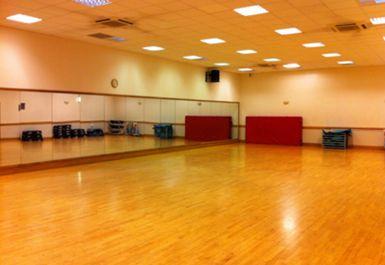 Atherton Leisure Centre Image 5 of 6
