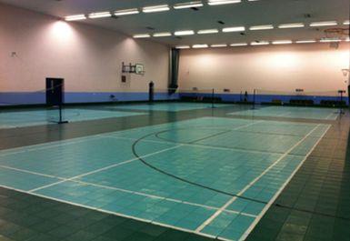 Atherton Leisure Centre Image 6 of 6