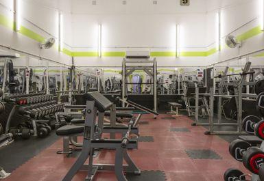 YMCA Romford