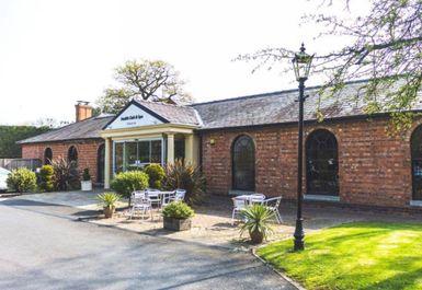 Rookery Hall Health Club & Spa