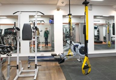 Activzone Gym Image 5 of 6