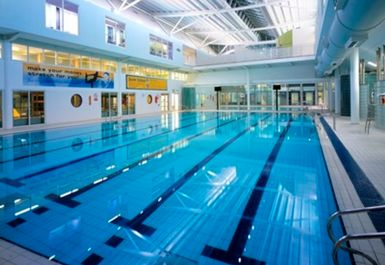 Peckham Pulse Healthy Living Centre Flexible Gym Passes Se15 London