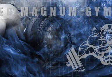 Badger Magnum Gym Image 2 of 3