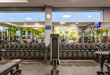 Bannatyne Health Club York