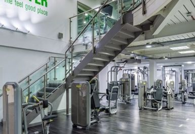 Archway Leisure Centre Image 3 of 7