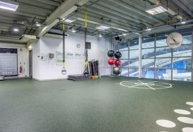 Archway Leisure Centre Image 5 of 7
