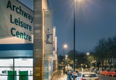 Archway Leisure Centre Image 7 of 7