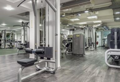 Archway Leisure Centre Image 4 of 7