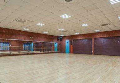 Brixton Recreation Centre Image 6 of 9