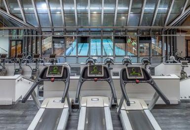 Brixton Recreation Centre Image 4 of 9