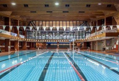 Brixton Recreation Centre Image 8 of 9