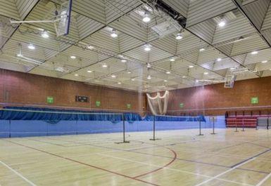 Brixton Recreation Centre Image 7 of 9