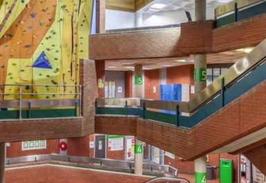 Brixton Recreation Centre Image 9 of 9