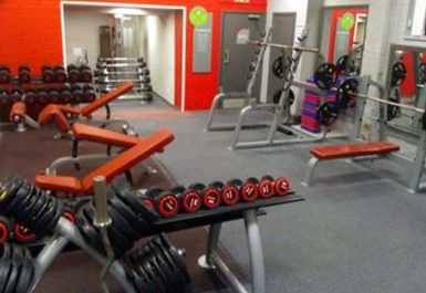 Everyone Active Cheam Leisure Centre Image 2 of 6