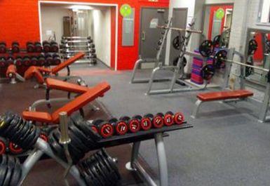 Everyone Active Cheam Leisure Centre