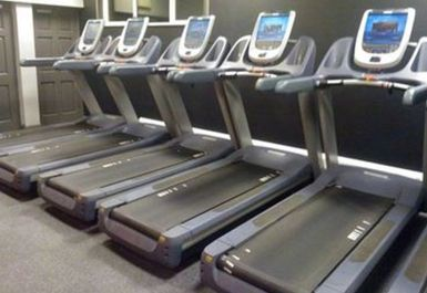 Everyone Active Cheam Leisure Centre Image 4 of 6