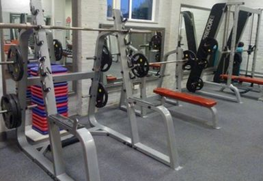Everyone Active Cheam Leisure Centre Image 5 of 6