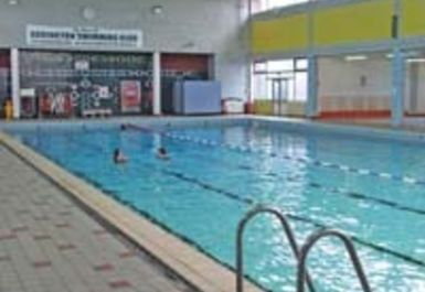 New addington leisure centre flexible gym passes cr0 london - Bromley swimming pool opening times ...