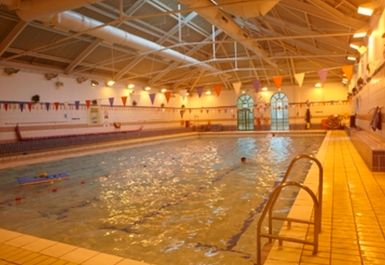 New Chiswick Pool Flexible Gym Passes W4 London Payasugym