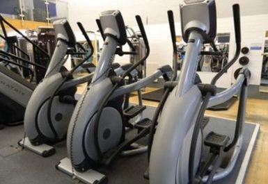 Rivers Health Club & Fitness Gym
