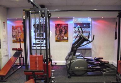 The Armoury Gym Image 5 of 8