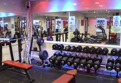 The Armoury Gym Image 6 of 8