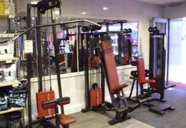 The Armoury Gym Image 4 of 5