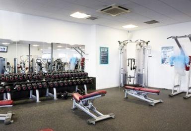 Thornton Heath Leisure Centre Image 2 of 6