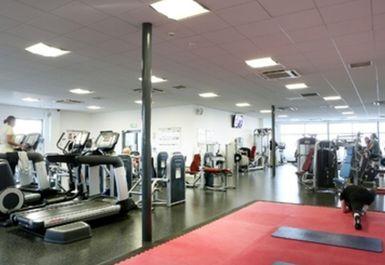 Thornton Heath Leisure Centre Image 3 of 6