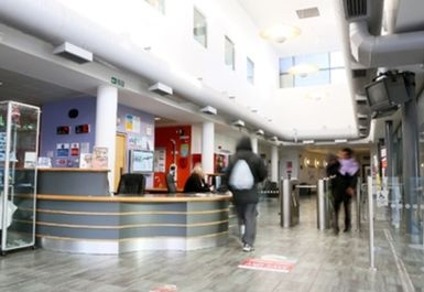 Thornton Heath Leisure Centre Image 5 of 6