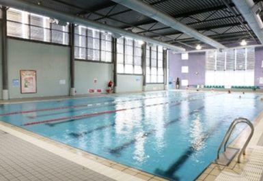 Thornton Heath Leisure Centre Image 6 of 6