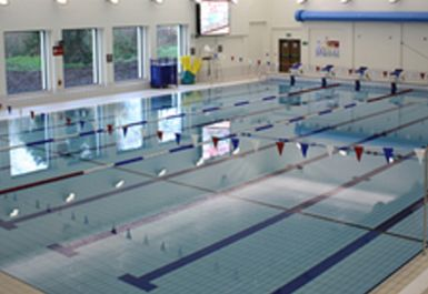 Everyone Active Westcroft Leisure Centre