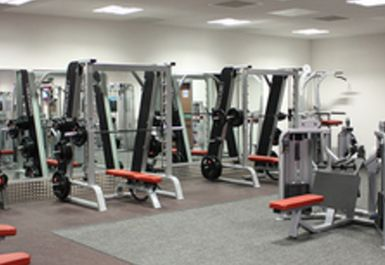 Everyone Active Westcroft Leisure Centre Image 3 of 6