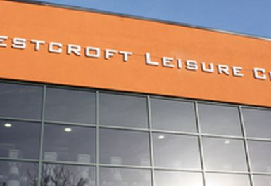 Everyone Active Westcroft Leisure Centre Image 6 of 6