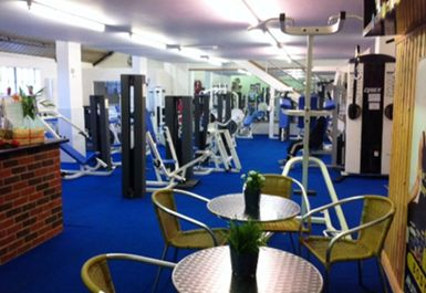 Challenge Fitness Centre Image 1 of 6