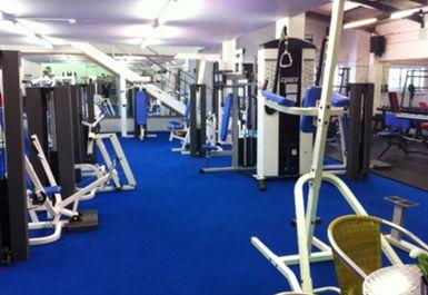 Challenge Fitness Centre