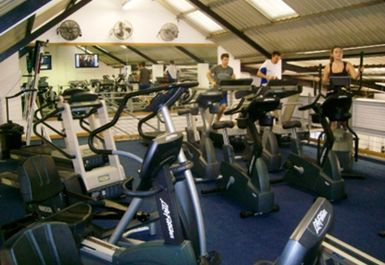 Challenge Fitness Centre Image 3 of 6