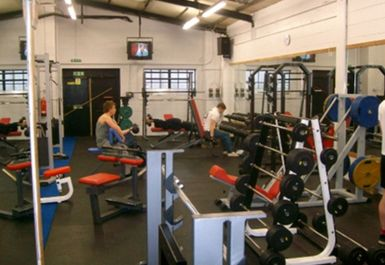 Challenge Fitness Centre Image 4 of 6